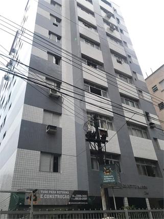 Aluguel Apartamento São Vicente Centro REO 4