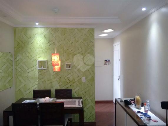 Venda Apartamento São Paulo Vila Basileia REO 1