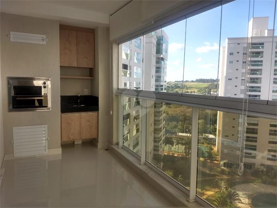 Aluguel Apartamento Campinas Fazenda São Quirino REO 2