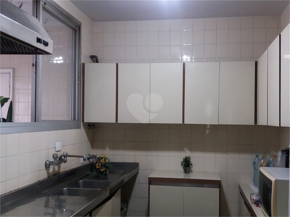 Venda Apartamento São Paulo Brooklin Paulista REO 19