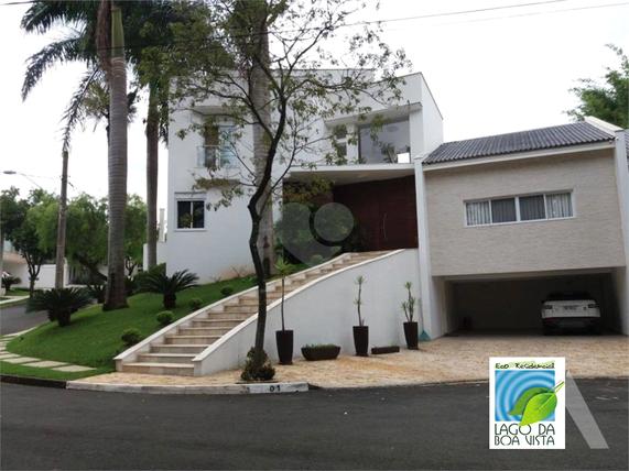 Venda Casa Sorocaba Jardim Residencial Vicente De Moraes REO 9