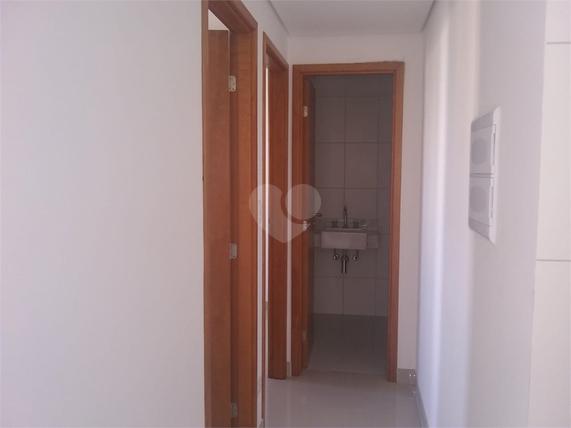 Aluguel Apartamento Santos Vila Mathias REO 6