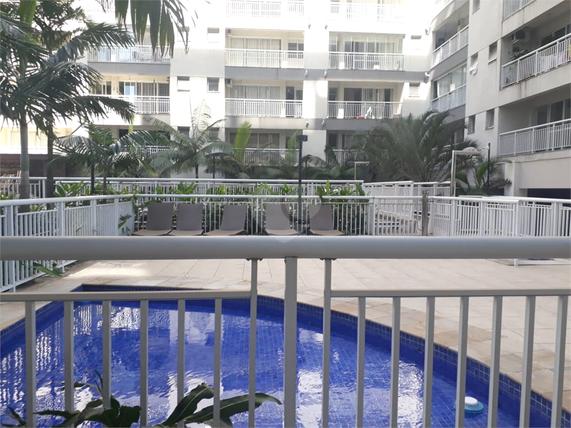 Aluguel Apartamento Santos Vila Mathias REO 19