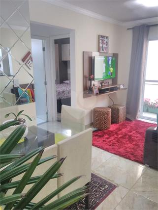 Venda Apartamento Osasco Santa Maria REO 9
