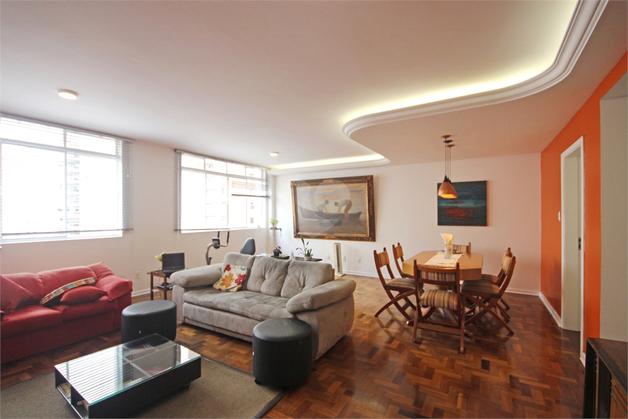 Aluguel Apartamento São Paulo Jardim Paulista REO 24