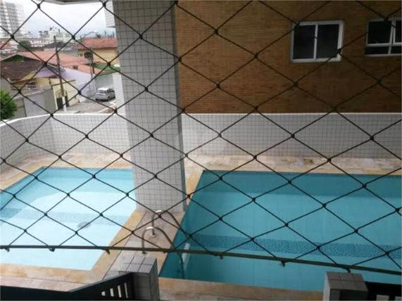 Venda Apartamento Praia Grande Guilhermina REO 21