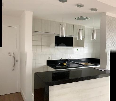 Venda Apartamento Guarulhos Vila Endres REO 20