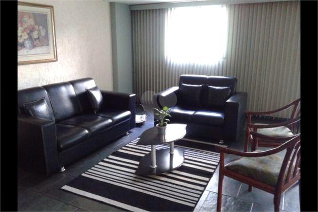 Venda Apartamento São Caetano Do Sul Fundação REO 19