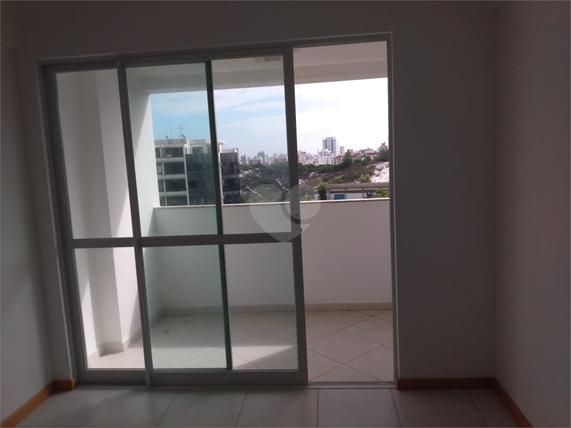Aluguel Apartamento Salvador Armação REO 12