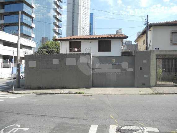 Venda Terreno São Paulo Brooklin Paulista REO 10