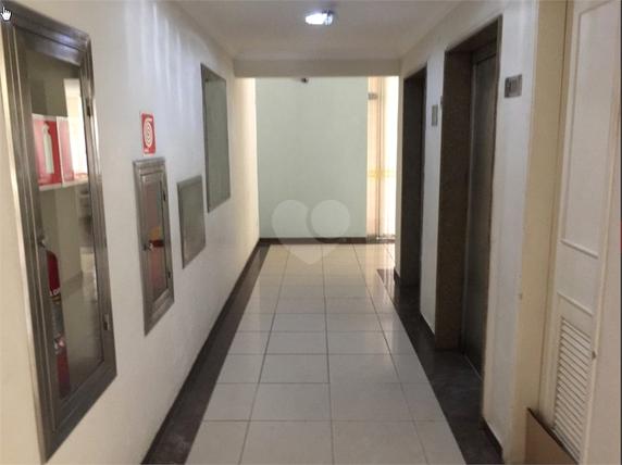 Venda Apartamento São Paulo Santo Amaro REO 17