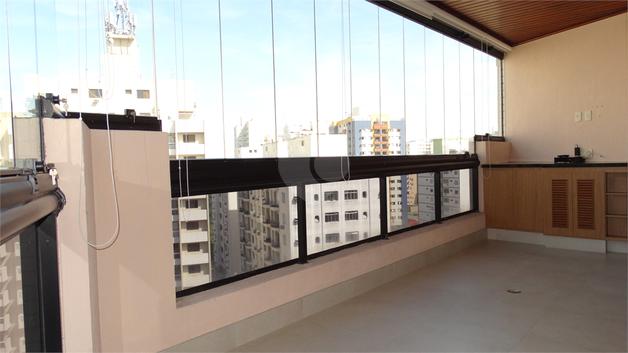 Aluguel Apartamento Santos Boqueirão REO 21