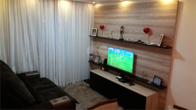 Venda Apartamento São Bernardo Do Campo Planalto REO 11