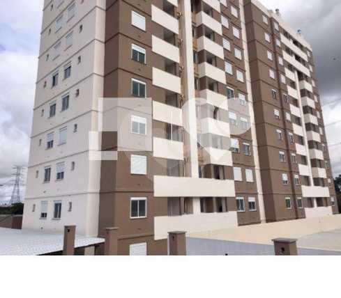 Venda Apartamento Canoas São José REO 3