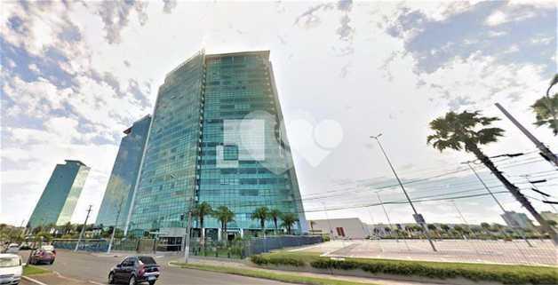 Venda Apartamento Porto Alegre Cristal REO 4