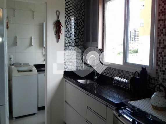 Venda Apartamento Canoas Marechal Rondon REO 20