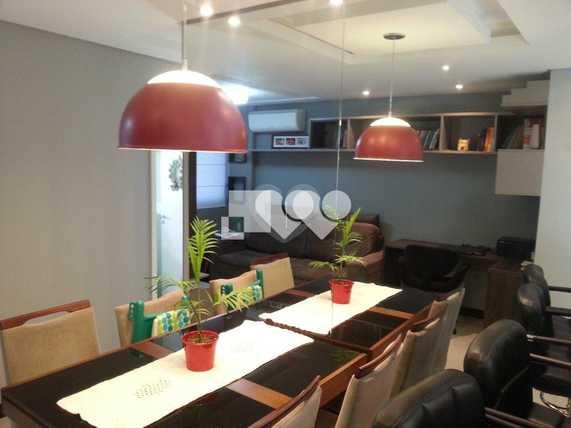Venda Apartamento Porto Alegre Sarandi REO 15