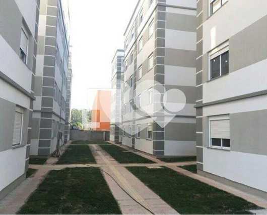 Venda Apartamento Esteio Olímpica REO 11