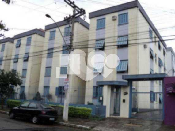 Venda Apartamento Canoas Marechal Rondon REO 9