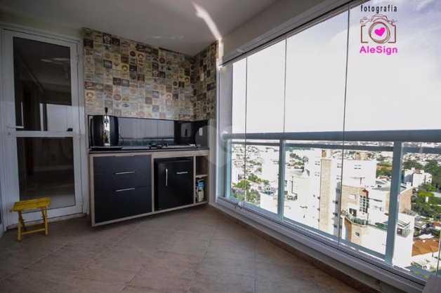 Venda Apartamento Osasco Vila Yara REO 17