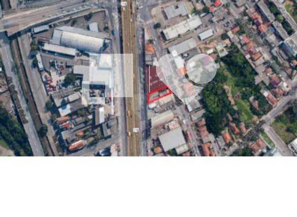 Venda Galpão Canoas Marechal Rondon REO 7