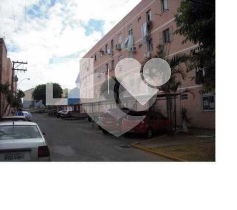 Venda Apartamento Esteio Centro REO 21