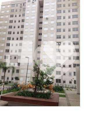 Venda Apartamento Porto Alegre Jardim Itu REO 20