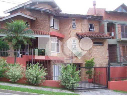Venda Casa Porto Alegre Santa Tereza REO 12