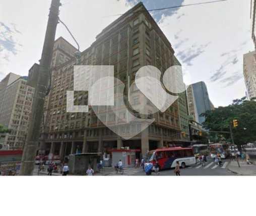 Venda Apartamento Porto Alegre Centro Histórico REO 5