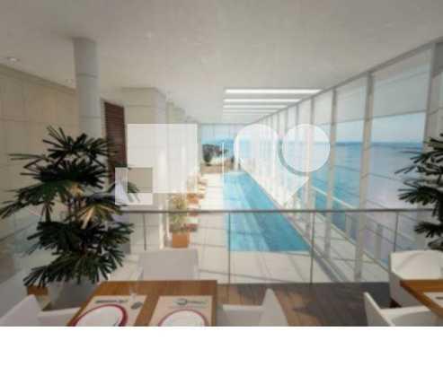 Venda Apartamento Porto Alegre Cristal REO 15