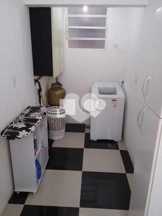 Venda Apartamento Porto Alegre Menino Deus REO 5