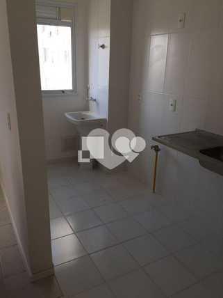 Venda Apartamento Porto Alegre Jardim Itu REO 19