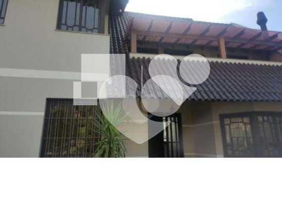 Aluguel Casa Porto Alegre Nonoai REO 8