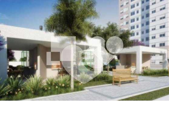 Venda Apartamento Porto Alegre Jardim Itu REO 24
