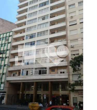 Venda Apartamento Porto Alegre Centro Histórico REO 4