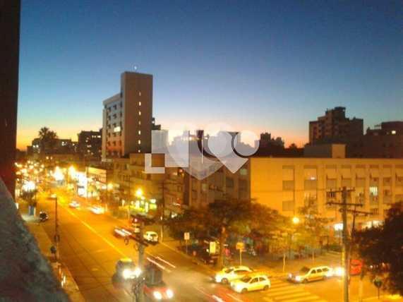 Venda Cobertura Porto Alegre Menino Deus REO 12