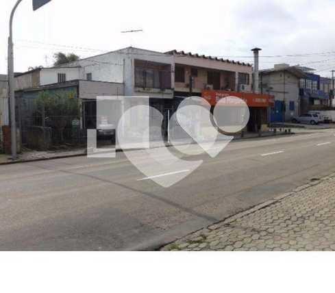 Venda Terreno Porto Alegre Navegantes REO 24