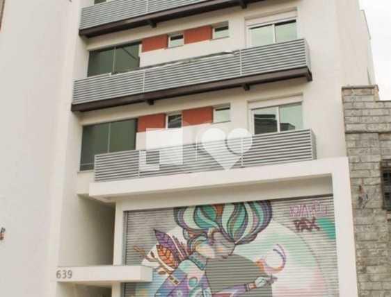 Aluguel Apartamento Porto Alegre Centro Histórico REO 15