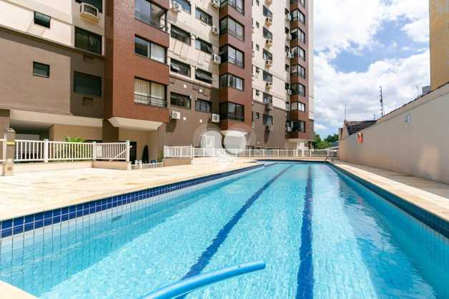 Venda Apartamento Porto Alegre Floresta REO 1