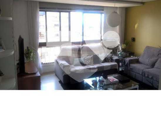 Venda Apartamento Porto Alegre Passo Da Areia REO 5