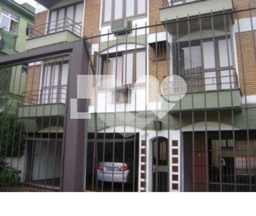 Venda Apartamento Porto Alegre Cristal REO 10
