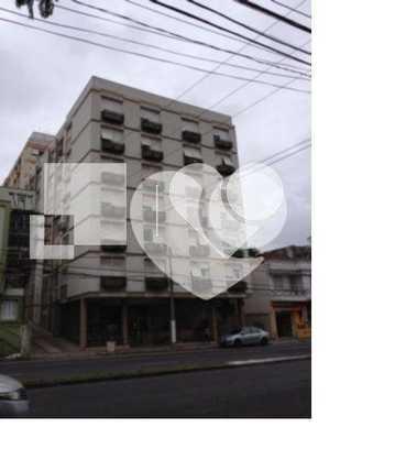 Venda Apartamento Porto Alegre Rio Branco REO 12