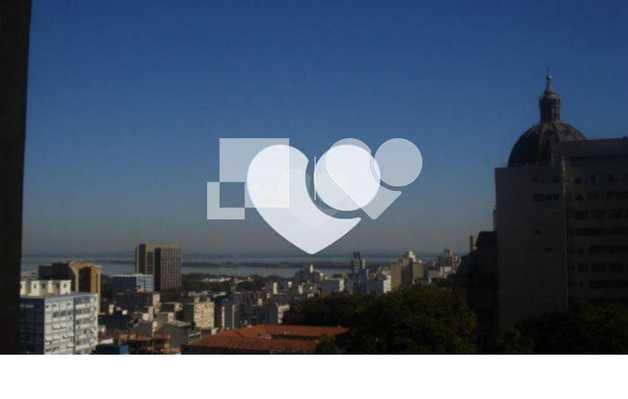 Venda Apartamento Porto Alegre Centro Histórico REO 6