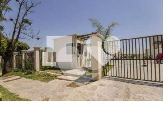 Venda Apartamento Porto Alegre Jardim Itu REO 1