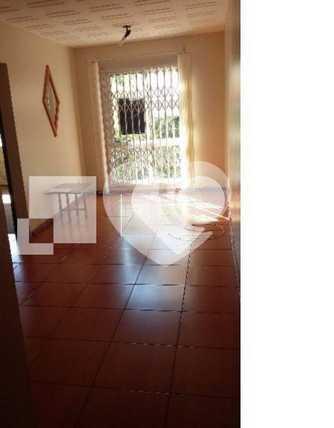 Venda Apartamento Porto Alegre Cristal REO 17
