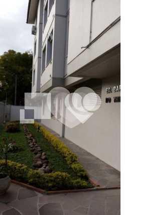 Venda Apartamento Porto Alegre Menino Deus REO 22