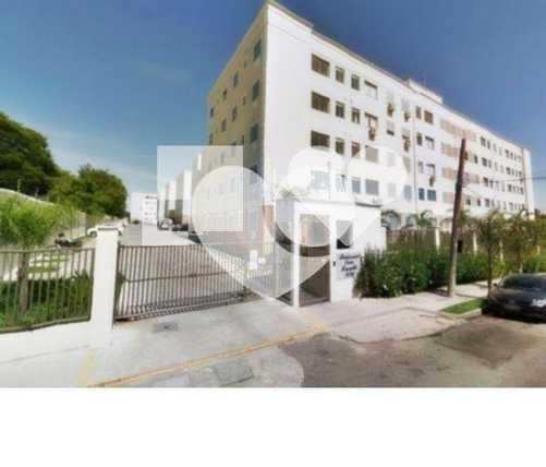 Venda Apartamento Porto Alegre Jardim Itu REO 15