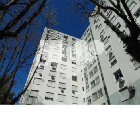 Venda Apartamento Porto Alegre Cristal REO 20