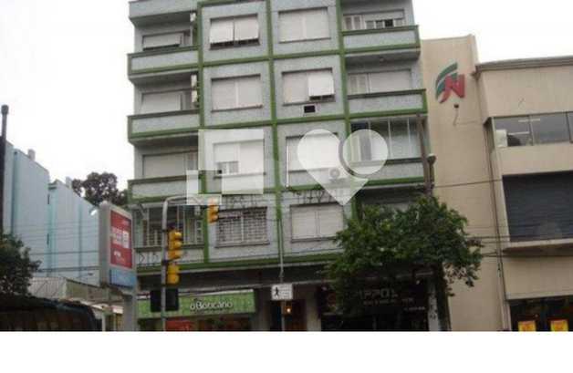 Venda Apartamento Porto Alegre Rio Branco REO 14