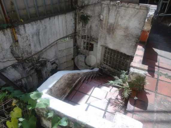 Venda Casa São Paulo Higienópolis REO 12